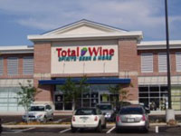 Photo of Total Wine