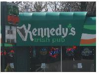 Kennedy's Irish Pub And Curry House