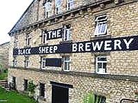 Black Sheep Brewery PLC