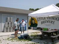 Little Yeoman Brewery