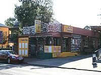 Berry Bottle Shop