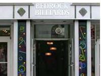 Bedrock Billiards