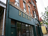 The Rhino Restaurant + Bar