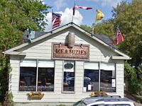 Me & Suzie's Restaurant