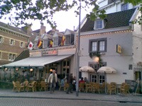 Cafe 't Pothuiske