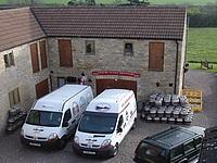 Newby Wyke Brewery
