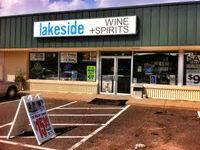 Lakeside Wine + Spirits