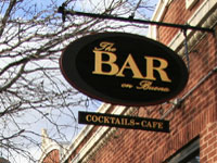 The Bar on Buena