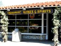 Monument Wines & Spirits