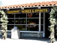 Monument Wines & Spirits