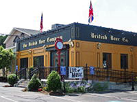 British Beer Company