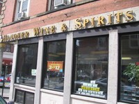 Hanover Wine And Spirits
