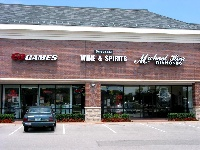 Vineyards Wine & Spirits