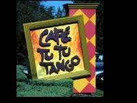 Café Tu Tu Tango