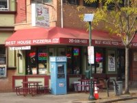 The Best House Pizzeria