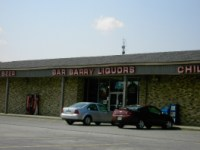 Bar Barry Liquors - West
