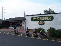 MacGregor's Grill & Tap Room - Henrietta