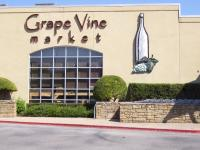 Grape Vine Market - Austin