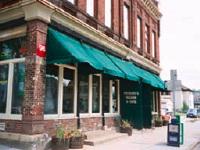 Sweeney's Saloon