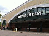 Harris Teeter #257 - Crescent Commons