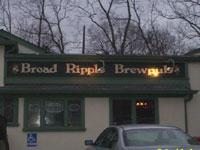 Broad Ripple Brew Pub