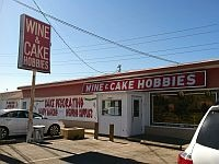 Wine & Cake Hobbies