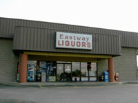 Eastway Liquors