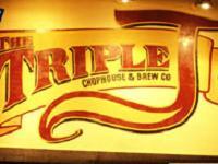 Triple J Chophouse And Brew Co
