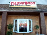 The Brew Keeper