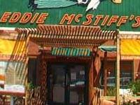 Eddie McStiff's Restaurant, Brew Pub & Bar