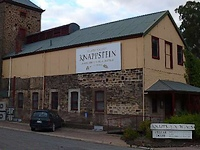Enterprise Brewery (Knappstein Wines)