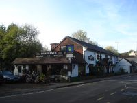 Compasses Inn, The