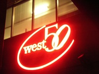 West 50 Pourhouse & Grille