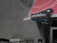 Revolution Bar & Grill