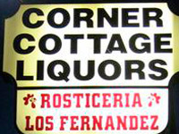 Corner Cottage Liquors