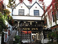 New Inn, The