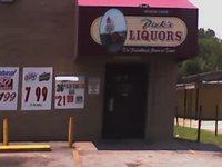 Pick's Liquors