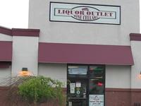 Liquor Outlet Wine Cellars