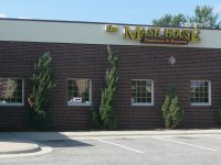 Mash House Restaurant & Brewery, The