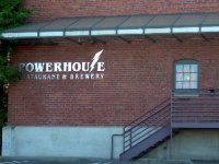 Powerhouse Restaurant And Brewery