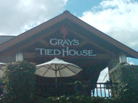 Gray's Tied House