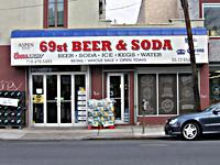 69th Street Beer Distributor