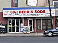 69th Street Beer Distributor