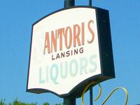 Santori's Liquors