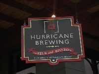 Hurricane Brewing Company