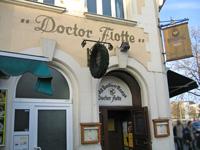 Doctor Flotte