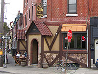 The Pub On Passyunk East
