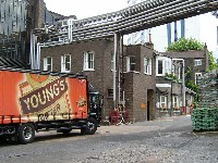 Young & Co Brewery PLC