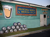 Franconia Notch Brewing Company
