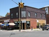 Northstar Restaurant & Brewery